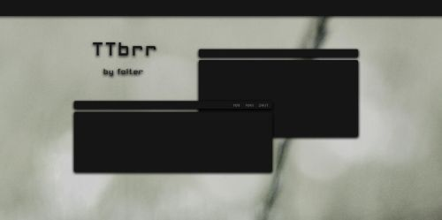TTbrr by Folter-x