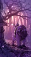 The Tree by Tervola
