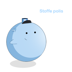 Stoffe by Cheezen