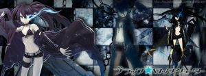 Black Rock Shooter Facebook Biography by XxClaireStrifexX
