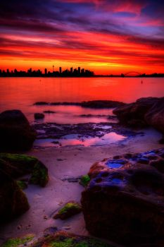 The city of dreams by Kounelli1