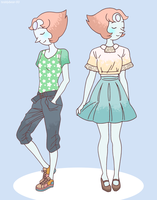 Pearl Fashion by Teddybear-93