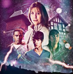 The Sarah Jane Adventures  by EditCon