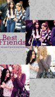 Best Friends psd action by cantstopthismadness