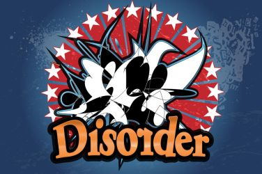 Disorder by bazikg
