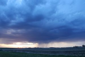 05-05-2018 - West Point, NE - Rain From the Cell by WxKnowltey