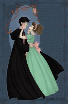 Finding Her Prince by Svenly