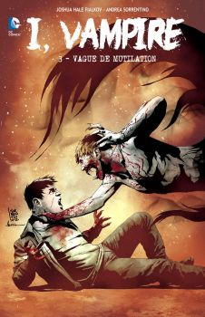 I VAMPIRE Tome 3 by DCTrad