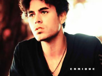 Enrique Iglesias. by Givemeverything