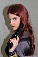 Black Widow by The-Cosplay-Scion