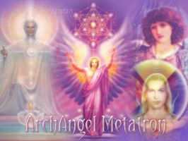 Lord Metatron by Cormael