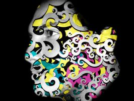 homage to Alberto Seveso by rogaziano