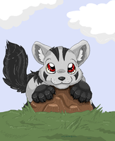 little mightyena