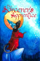 The Sorcerer's Apprentice by elyon192