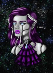 Manufactured Beauty by tbonez-art