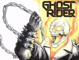 GhostRider by DKHindelang