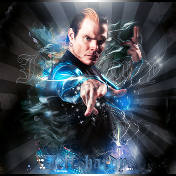 Jeff Hardy by 95100wwe