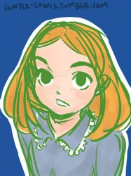 Little Amelia Pond by Lowis13
