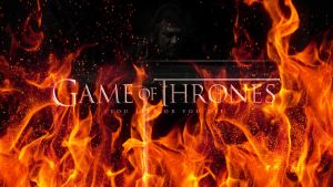 Game of Thrones by SE7ENFX