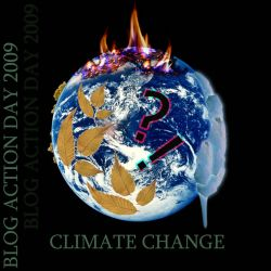 Climate Change by zymedruoun