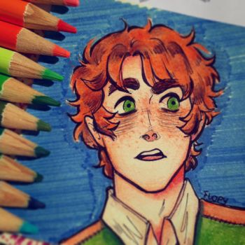 APH Ireland by FlopyLopez