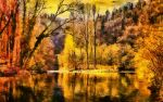 Autumn Gold by montag451
