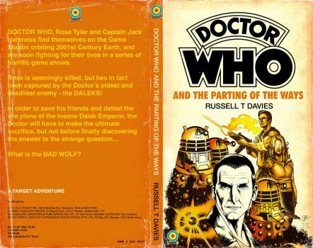 Doctor Who And The Parting Of The Ways (2014) Full by SteveAndrew