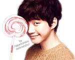 PNG#03 - Lee Junho 1 by darknesshcr