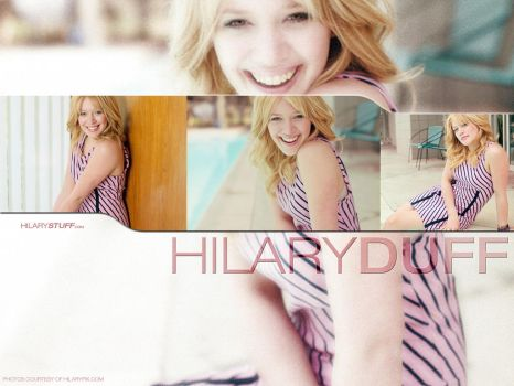 hilary duff 1 by anna-hil-fan