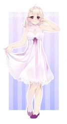 A Party Dress for Sariel by G0BES