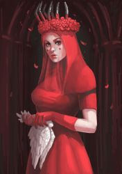 red queen by jei6x