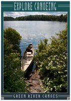 Explore Canoeing by houselightgallery
