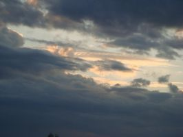 Clouds 04. by Imaginationsis