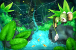 Transformice. Fishing 2014 by krikdushi