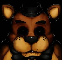 Five Nights At Freddy's by micer