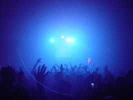 Ferry Corsten Crowd by beezer