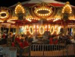 Fall 2011 - Take a Ride on the Carousel