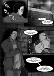 Black Saga - Ch1 Page 5 by ANPCreations