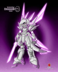 Draconis Version Xi by xenon001