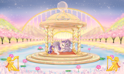 Theme 3 Contest Entry - 011 by KydoseXRarity