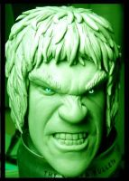 Lou Ferrigno Hulk by sup3rs3d3d