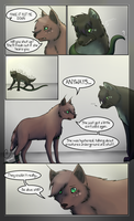 Chasing Nightmares Pg 111 by KylieKattu