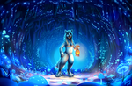 Luminescent by Xentrey