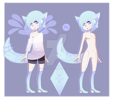 .: [Aerolin] - Custom: Temppora :. by The-Voice-of-Time