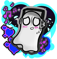 Blooky by CloudyZu