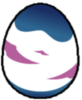 Shelly Egg by TheCartridgeTilter