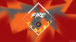 WoW: Fire by Xael-Design