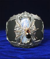 Spider cuff for Me by bchurch