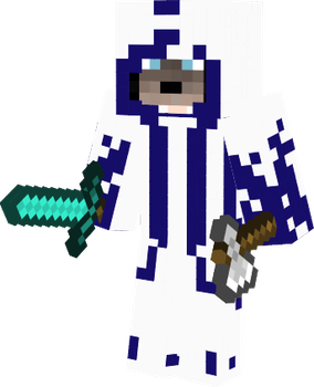 Lordtaylor1432 minecraft skin by LordT1432
