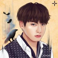 Happy JK day by taekuyaki